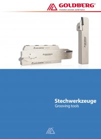 Stechwerkzeuge Katalog